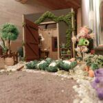 About Me And My Dollhouses And Miniatures