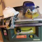 mini craft table saw-2 reviews