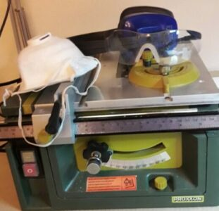 mini craft table saw