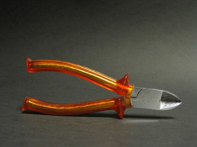 Wire Cutter Pliers