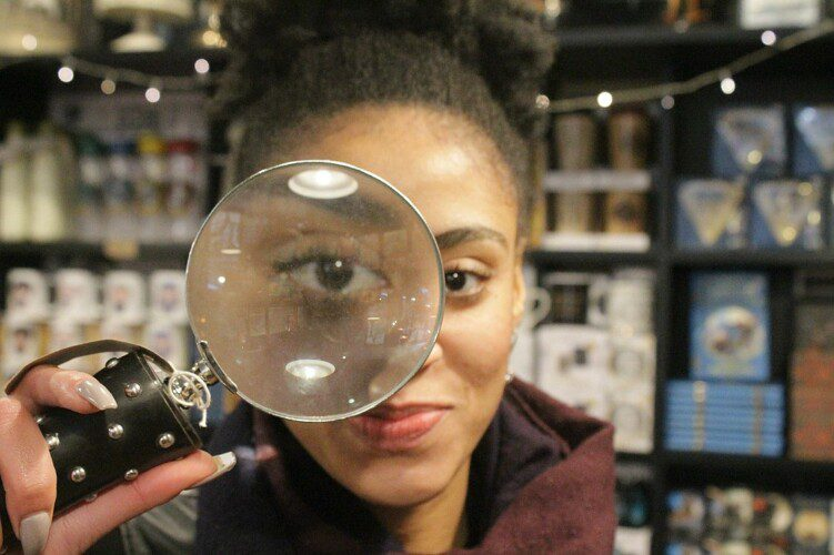 best magnifying glass