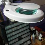 Which Magnifying Lamp To Buy - 5 Reviews