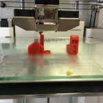 Miniature 3D Printing - More Insights And A Tutorial