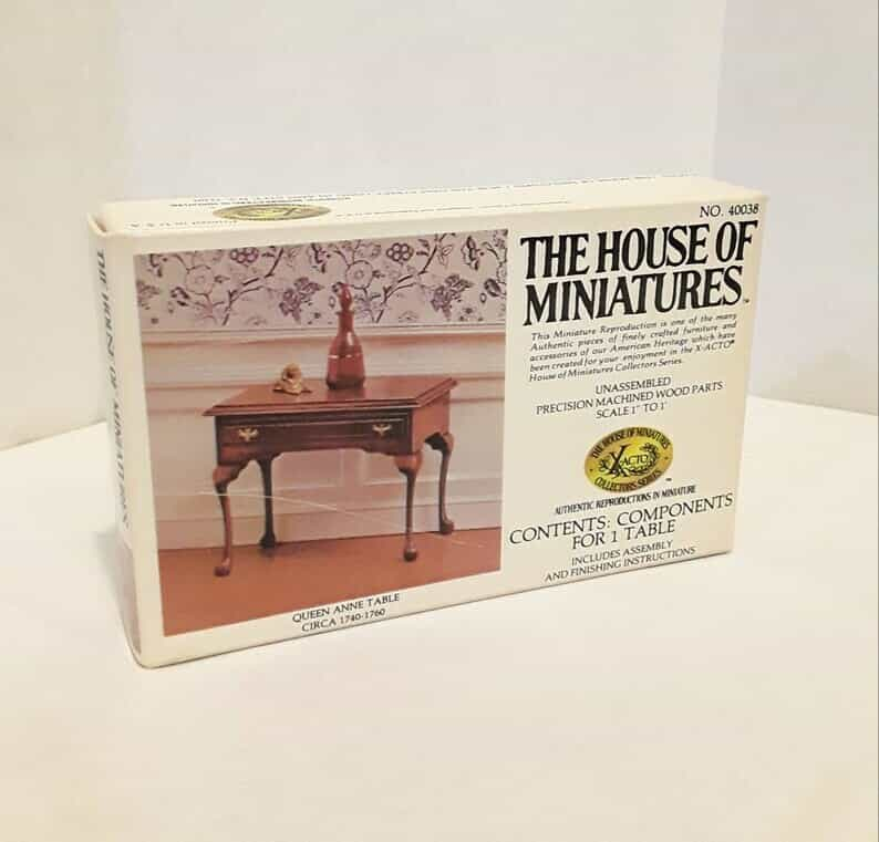 The house of miniatures Etsy shop 3 pic 3