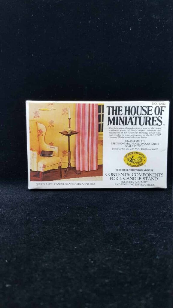 The House of miniatures Etsy store 4 pic 3