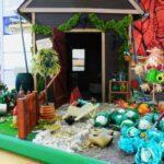 Small Backyard Shed-My Personal Work