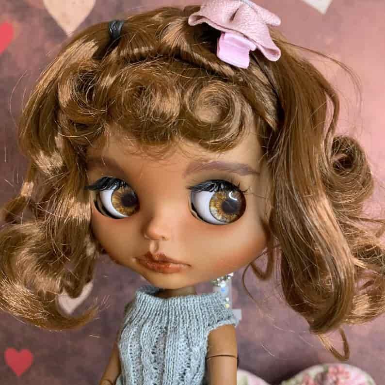 blythe dolls Etsy
