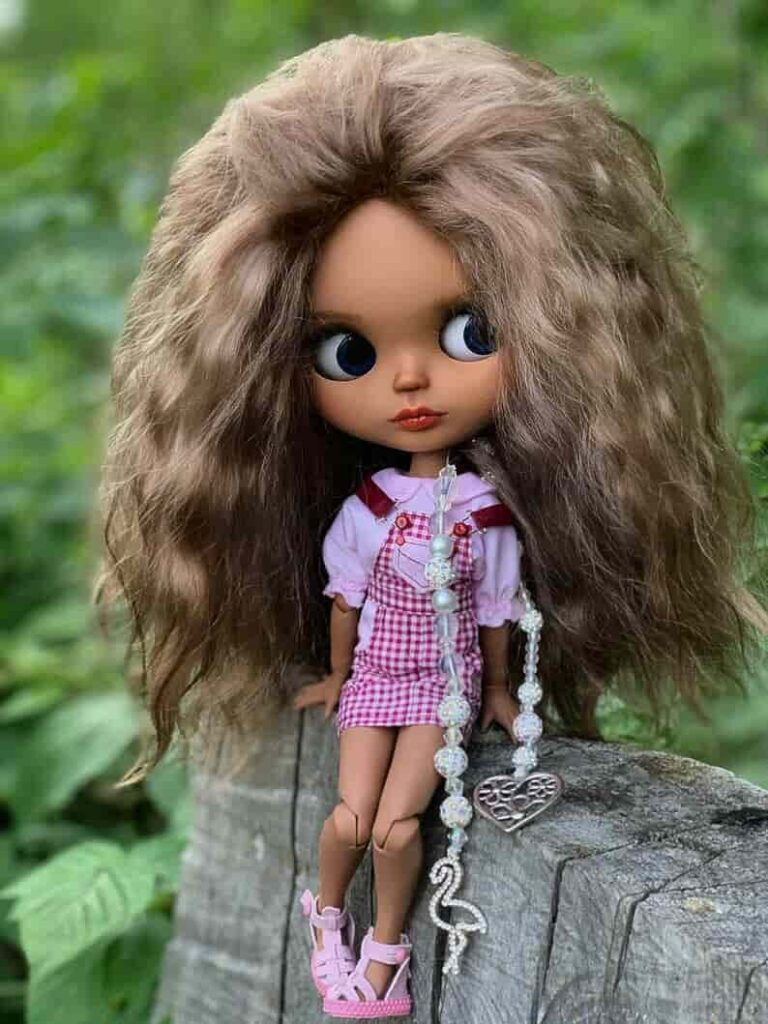 blythe dolls clothes