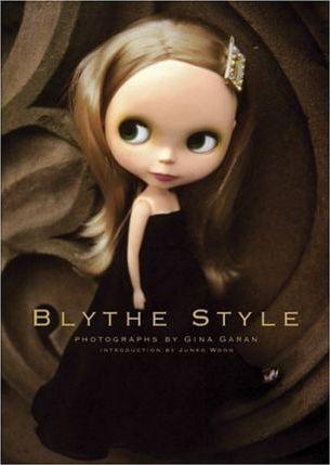 blythe style book