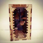 Get Your Book Nook Shelf Insert Kit On Etsy - DIY Style