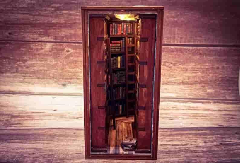book nook shop 3 Etsy pic 1
