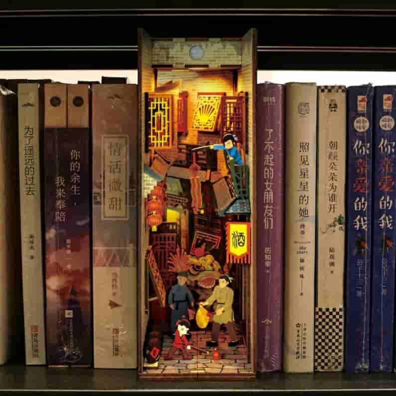 book nook shop 5 Etsy pic 1