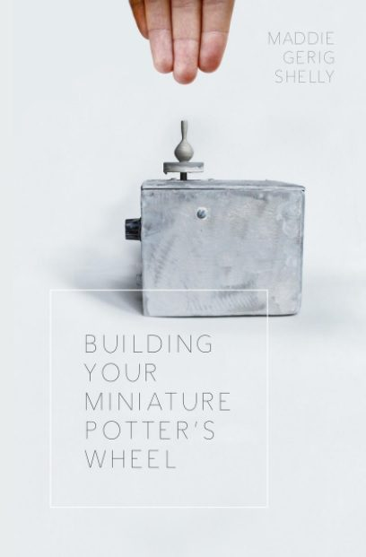 build your own pottery wheel