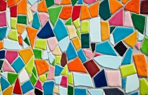 ceramic tiles on etsy