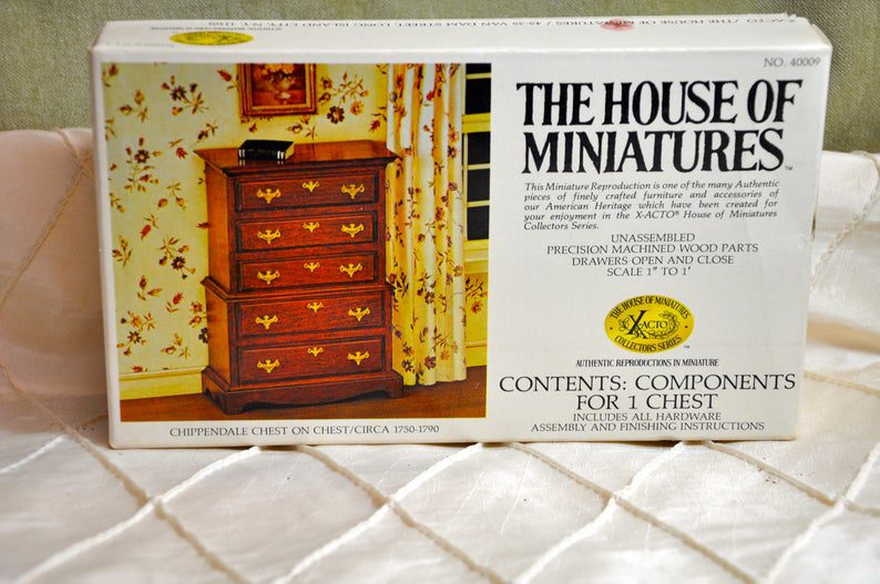 The House of Miniatures