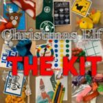 Are you In need Of Good Christmas Ideas? - Why Not Buy A Miniature Christmas Kit ?
