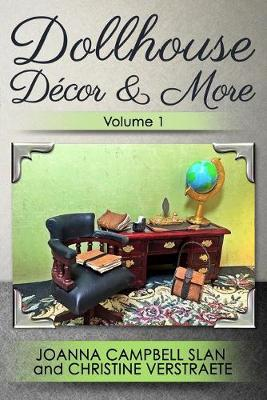 Dollhouse Decor and more