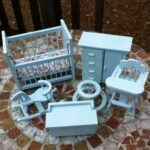 Miniature Dollhouse Furniture - Insights And Tutorials.