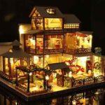 The Best Diy Miniature Dollhouse Kits - An Oversight.