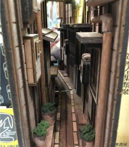 book nook alley