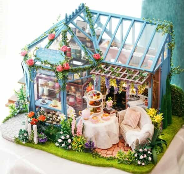 green house cutebee kit