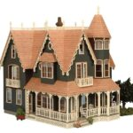 Greenleaf Dollhouse Kits - A Review And Insights