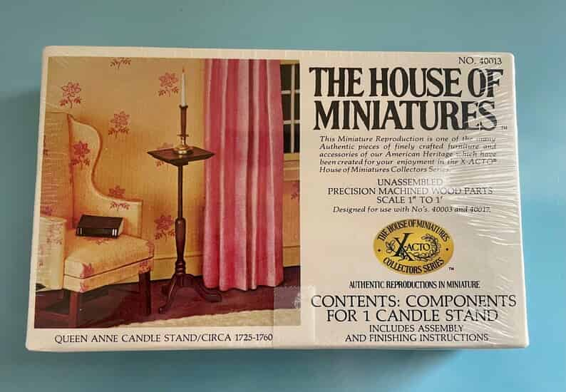 House of miniatures shop etsy 2 pic 3