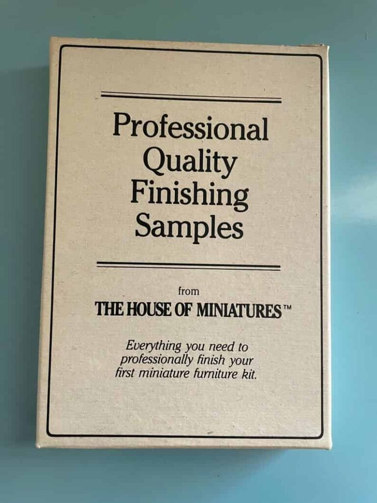 House of miniatures shop etsy 2 pic 1