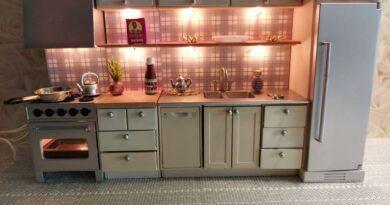 Lundby dollhouse furniture