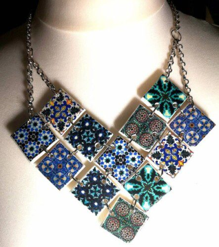 necklace on Etsy
