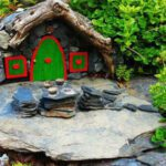 Get Some Miniature Fairy Garden Ideas - Through My Personal Work