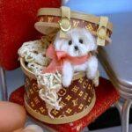 Georgeous Mini Stuffed Animals - 3 Shop Reviews