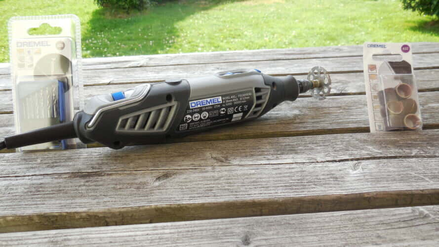 Mini Electric Drill