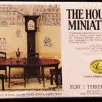 DIY Miniature Kits - What Is The House Of Miniatures