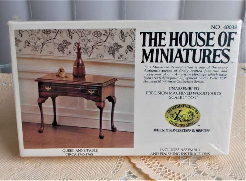 the house of miniatures shop reviews